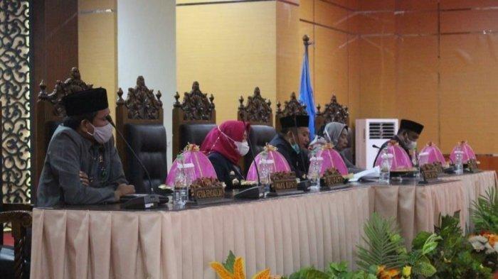 Ketua DPRD: Pelantikan Bupati Bulukumba 26 Februari