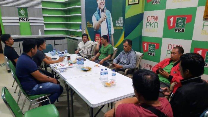 Pimpin Olahraga Kabaddi, Azhar Arsyad Kumpul Pengurus Bahas Pelantikan dan Rapat Kerja