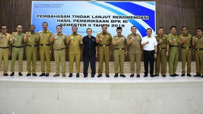 Raih Posisi Tertinggi, Wabup Irwan Bachri Syam Apresiasi Kinerja Inspektorat Lutim - rapat-pembahasan.jpg