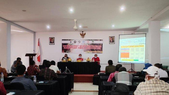 Kabar Gembira untuk Petani Sawit Sulbar, Harga TBS Kembali Menguat