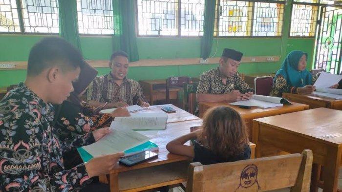 MAN 1 Bulukumba Perkuat Program Guru Induksi