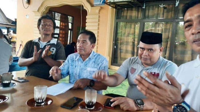 PAN Gowa Kirim Paket Adnan-Kio Jilid II ke DPW