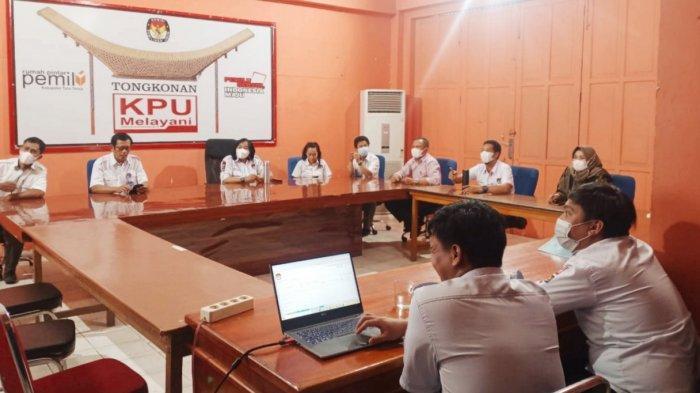 Mei 2021, Jumlah Pemilih di Tana Toraja 175.233 Orang dan Toraja Utara 169.308 Orang