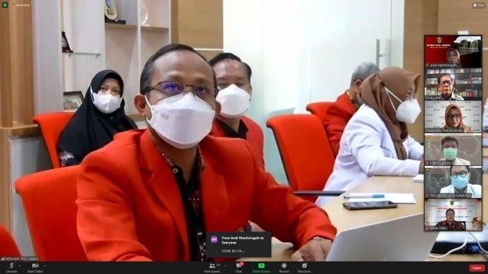 Susul UI dan Unpad, Unhas Bakal Buka Prodi Pendidikan Dokter Gigi Spesialis Radiologi
