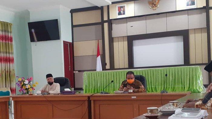 MUI Sulbar Persilakan Umat Islam Kembali Beribadah di Masjid