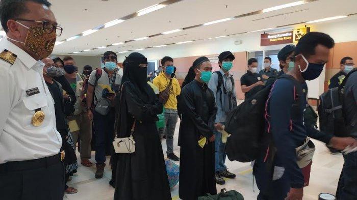 Santri Asal Jawa Timur Positif Covid -19, Jubir Pangkep: Pasien Belum Pernah Pulang ke Pangkep