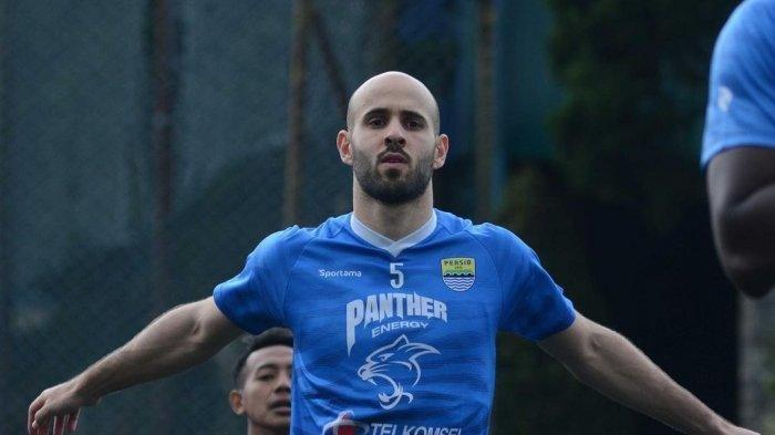 Jadwal & Preview Bali United vs Persib Bandung Liga 1 2021: Ujian Sesungguhnya Duet Klok-Rashid