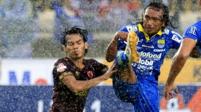 Daftar Lengkap Transfer Persib Bandung Liga 1 2020: 10 Pemain Dibuang Termasuk Hariono, Siapa Masuk?