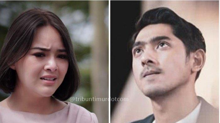 RATING Anjlok? Cerita Andin dan Aldebaran Bakal Cerai Disorot, Netizen: Satu Kampung Udah Gak Nonton
