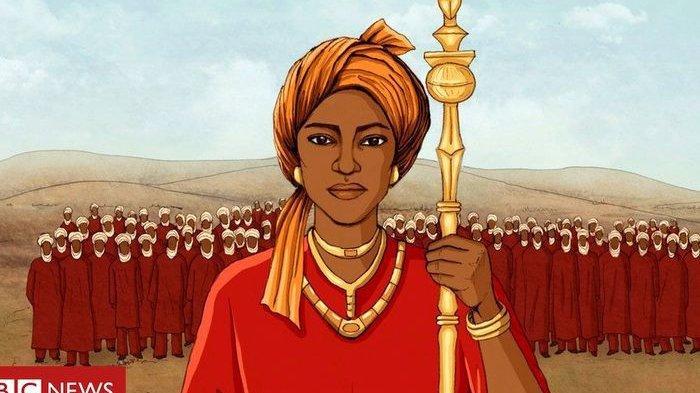 Kisah Ratu Amina, Pendekar Wanita Muslim dari Benua Hitam, Jago Militer dan Menangi Banyak Perang