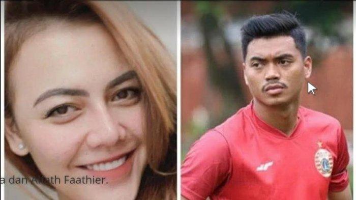 Kisah Pilu Ratu Rizky Nabila, Diceraikan Alfath Faathier Saat Hamil, Dulu 3 Hari Kenal Lalu Menikah