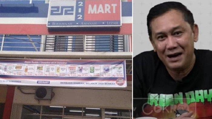 Ratusan Orang Jadi Korban Investasi Bodong 212 Mart, DS Tertawa: Mbok ya yang Pinter Dikit Napa,Pret