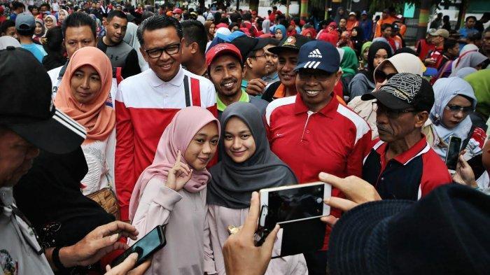 Gubernur Nurdin Abdullah Setujui Insentif Guru Honorer Rp 10 ribu Per Jam, Baca Selengkapnya!