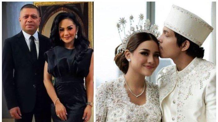Raul Lemos dan Anak Krisdayanti Akur? Komentar saat Tahu Aurel Istri Atta Halilintar Hamil
