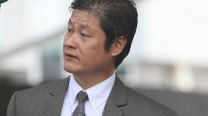 Raymond Arfandy Dipanggil KPK untuk Kasus Agung Sucipto