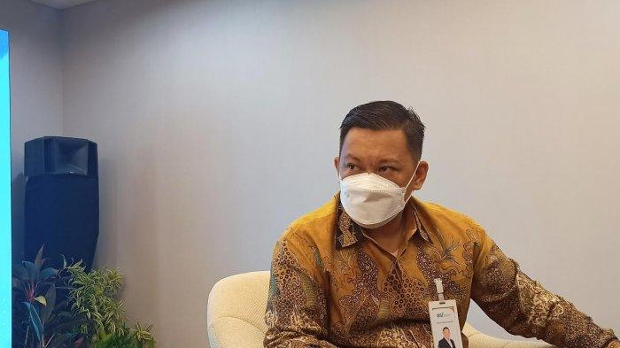 Meski Pandemi Covid-19, Jumlah Nasabah Tabungan Haji di BSI RO XI Makassar Terus Bertambah