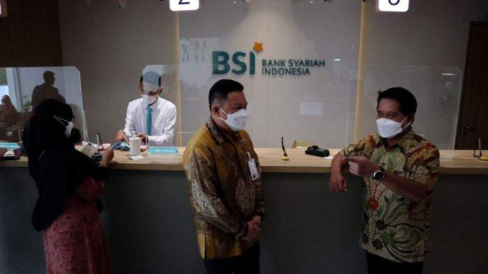 Penyatuan Sistem Layanan Bank Syariah Indonesia Dimulai dari Region IX Makassar
