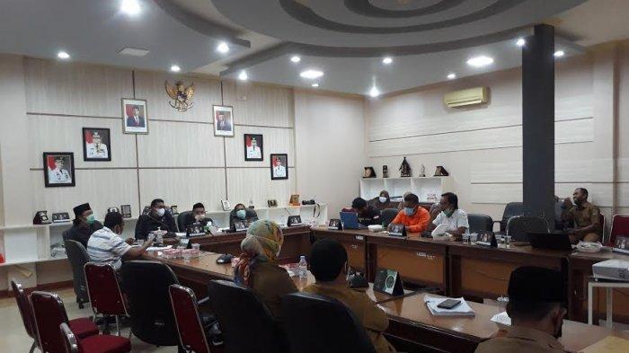 Cemari Lingkungan, DPRD Luwu Timur Rekomendasikan Aktivitas Tambang PT CLM Ditutup