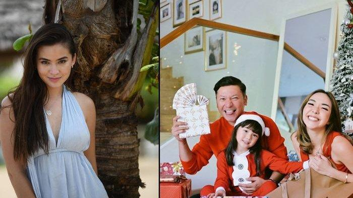 Reaksi Gisel Tahu Pacar Gading Marten Karen Nijsen Beri Kado ke Anaknya Gempi