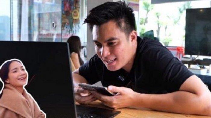 Nagita Slavina Tak TahuRafatharDibullyNetizen, Baim Wong: Aku Senang yang Penting Lu Gak Baca