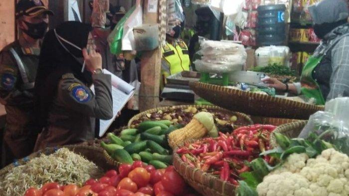 Reaksi Pedagang Dengar Ada Pajak Sembako: Dalam Pandemi Begini, Masa Harus Dikenakan Pajak