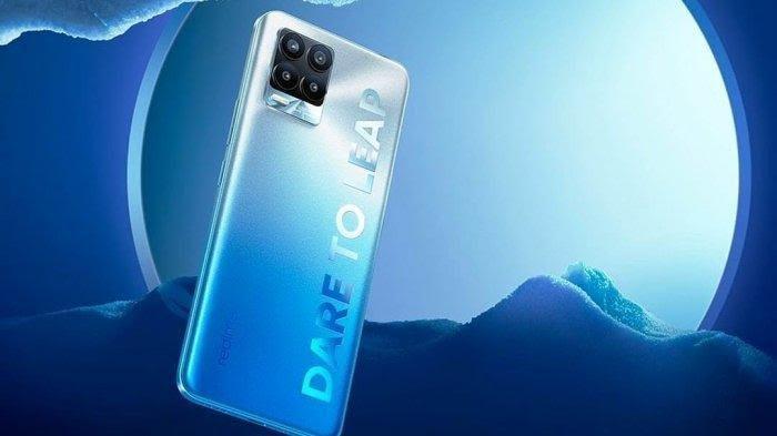 UPDATE Harga Terbaru HP Realme Juni 2021, Realme 8 Pro, Realme 7i, X3, Realme X50, Spesifikasi