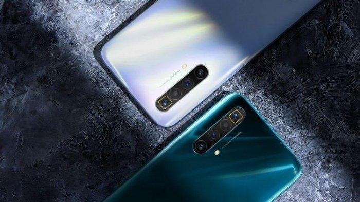 UPDATE Harga Terbaru HP Realme Akhir Februari di Erarfone, Realme C15, Realme 6 Pro hingga X3