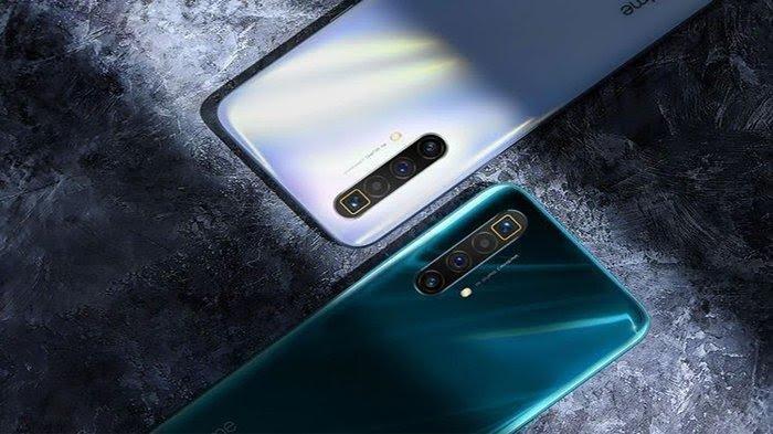 UPDATE Harga Terbaru HP Realme Akhir Maret 2021 di Erafone, Realme C15, C11, 5i, Realme 6, Realme X3
