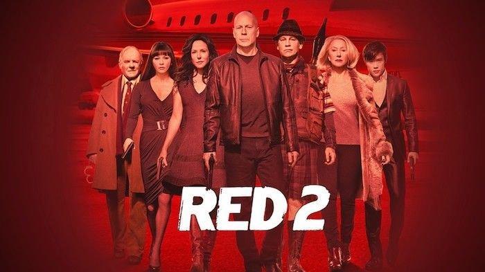 Aksi Komedi Dibintangi Bruce Willis Ini Sinopsis Red 2 Bioskop Trans Tv Malam Ini Tribun Timur