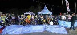 Night Race Yamaha Cup Race 2019 Digelar di Sirkuit Desa Batara Pangkep