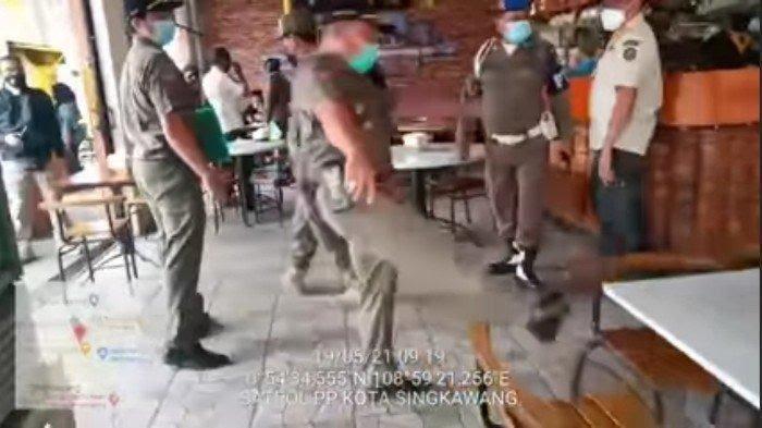 Satpol PP Mau Jadi Penyidik Bisa Periksa Tersangka hingga Sita Barang, Reaksi Pengamat & Politisi