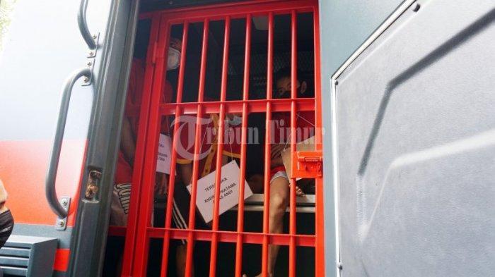 Pitung Terancam Hukuman Seumur Hidup Setelah Bunuh Tetangganya di Sinjai
