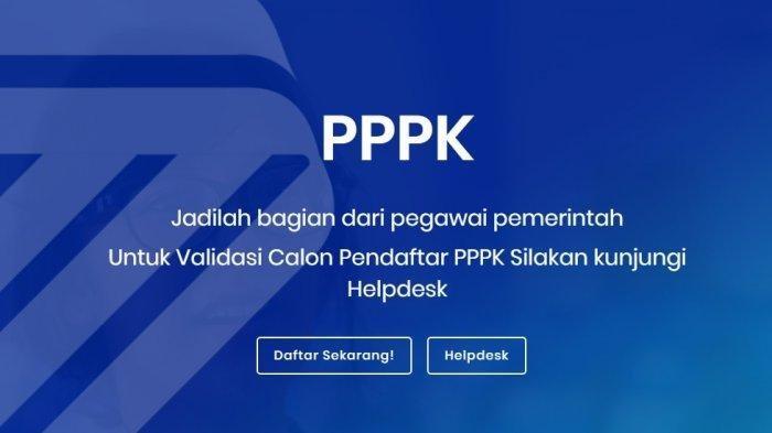 Rekrutmen PPPK 2019 Segera Dibuka, Peluang Tenaga Honorer Diangkat jadi ASN, Pahami 8 Syarat Dasar