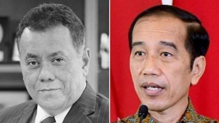 Rektor UI Trending Twitter usai Jokowi Revisi Statuta UI,Kini Rektor Boleh Rangkap Jabatan Komisaris