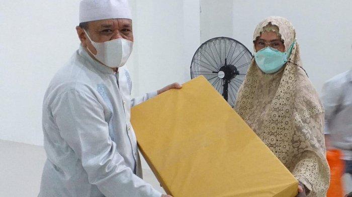 Rektor UIM Majdah: Puasa Mengaktifkan Autophagy dalam Tubuh