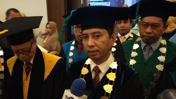 Rektor Harap Sarjana Baru UIN Makassar Hadirkan Resolusi