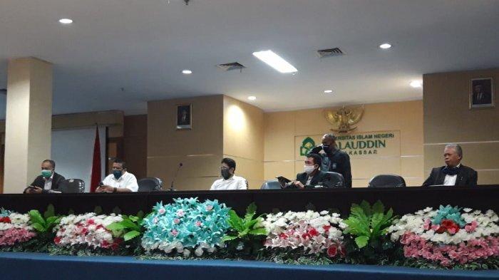 UIN Alauddin Makassar Peringkat 1 PTKIN Paling Diminati