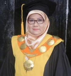 Gantikan Prof Hanafie, Ma'rufi Jabat Rektor UNCP Palopo