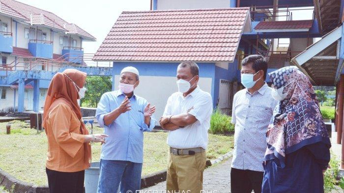 Unhas Renovasi 50 Kamar Ramsis untuk Mahasiswa Internasional