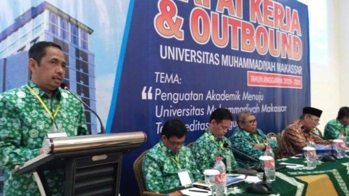 Tahun 2020 Unismuh Makassar Target Akreditasi Asia