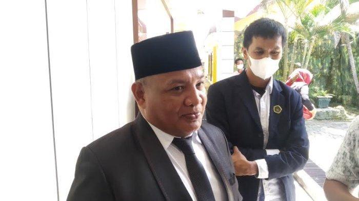 Rahman Hairuddin Jabat Rektor Universitas Cokroaminoto Palopo