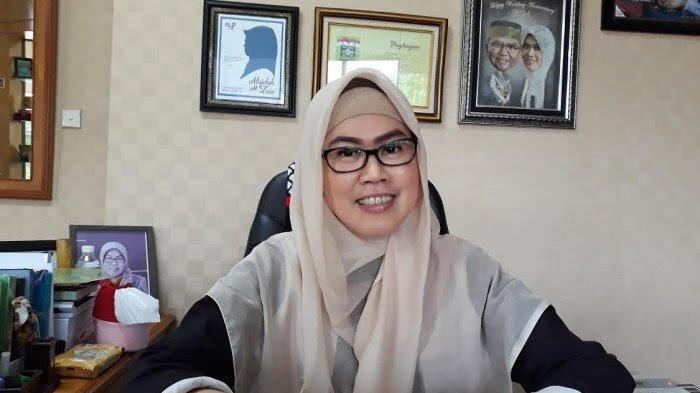 Nasu Likku, Menu Wajib Rektor UIM di Hari Lebaran