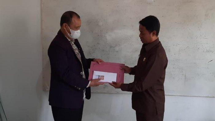 Tuai Polemik, Rektor Unimen Kembalikan Bantuan Beasiswa Pendidikan Rp 10 Juta dari Baznas Enrekang