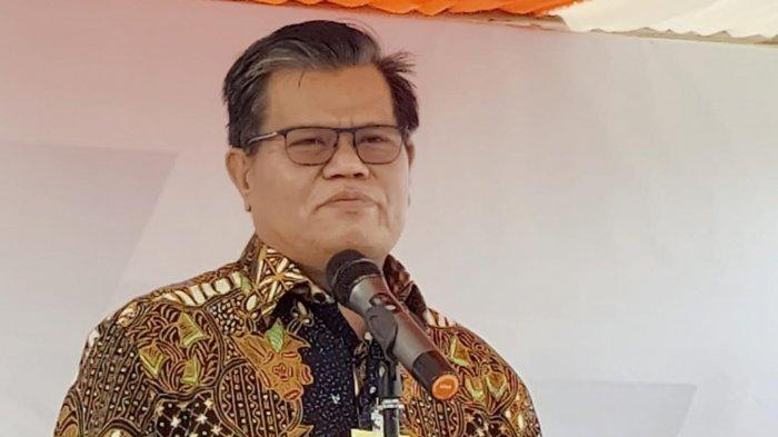 Rektor UNM Bagikan Trik Mengambil Keputusan dan Pemecahan Masalah ke Peserta LK II Gappembar