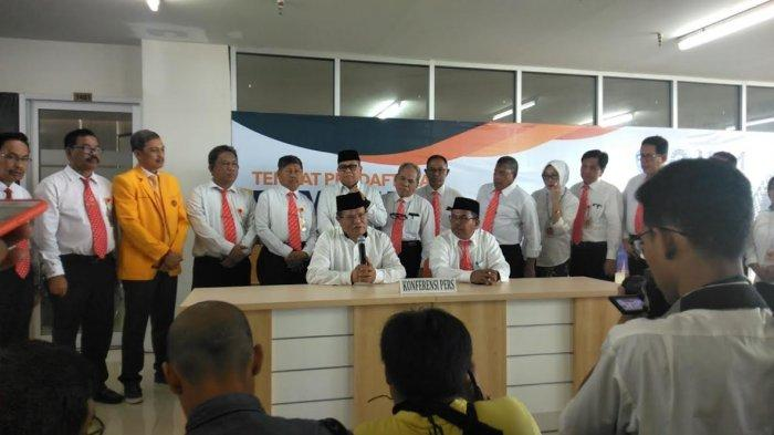 Prof Husain Syam Janji Lanjutkan Pembangunan Gedung Mangkrak di UNM