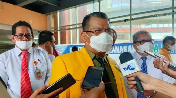 Makassar Zona Merah Covid-19, UNM Pilih Lockdown, Unhas Wisuda Daring