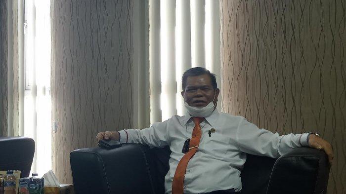 Dimutasi ke Dinas Pariwisata, Rektor UNM Tarik Prof Jufri Kembali ke Kampus