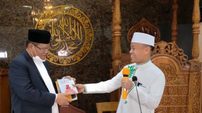 Makna Hari Raya Kurban Bagi Prof Husain Syam: Ikhlas Harus Diterapkan dalam Kehidupan Sehari-hari