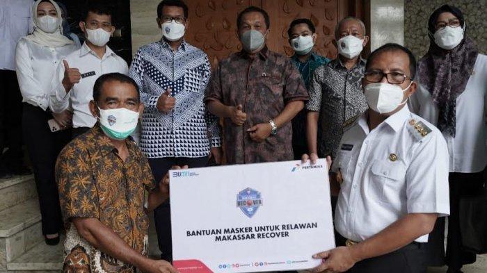 ASN Makassar Bakal Diwajibkan Pakai BBM Ramah Lingkungan