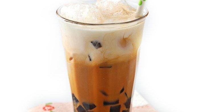 Resep Thai Tea Aromatik